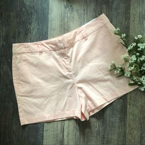 Loft | Blush Pink Shorts